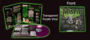 Project 1950 Purple Vinyl (2003)