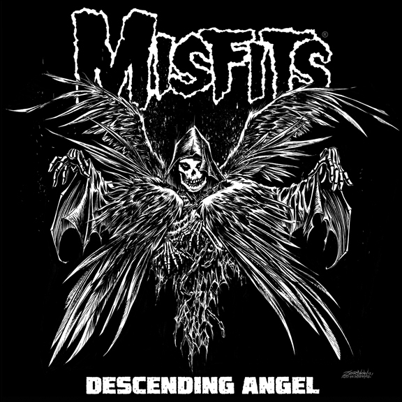 Descending Angel Ltd 12-Inch