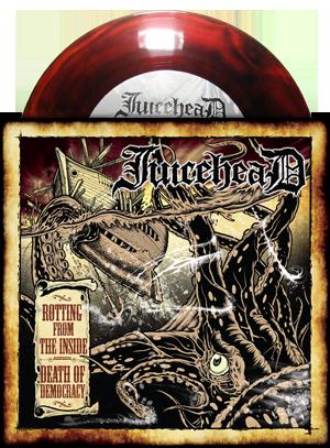 JuiceheaD 7-Inch 1st Press RSD